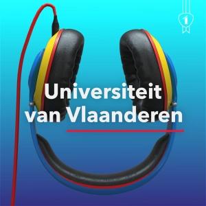 De Universiteit van Vlaanderen Podcast Podcast