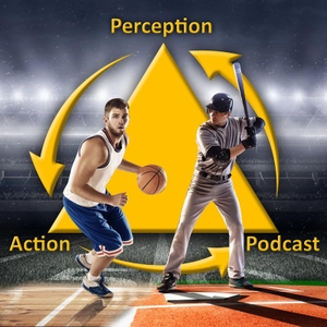 The Perception & Action Podcast by Rob Gray
