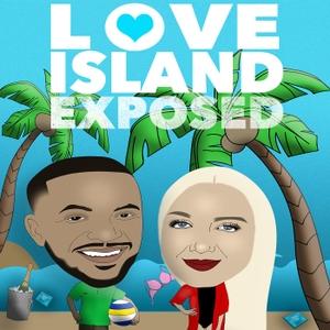 Love Island Exposed by Reece Parkinson & Natalie Eastwood