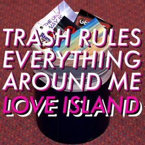 TREAM: Love Island by Nick Smith and Josh Pappenheim