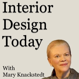 Interior Design Today by Mary Knackstedt