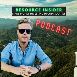 Resource Insider Podcast by Resource Insider Podcast