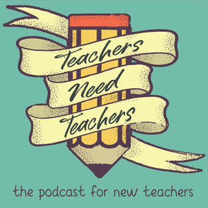 Teachers Need Teachers by Kim Lepre
