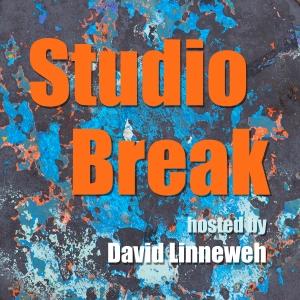 Studio Break by David Linneweh