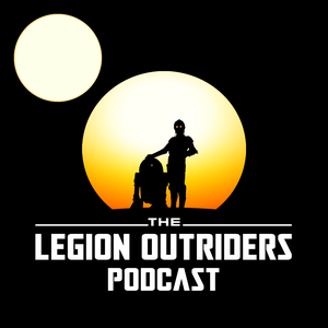 The Legion Outriders: A Star Wars Legion Podcast by Legion Outriders