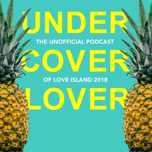Undercover Lover by Harriet Minter