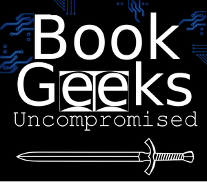 Book Geeks Uncompromised by Dani Long & Greg Larance