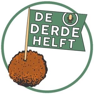 De Derde Helft - Eredivisie by De Derde Helft