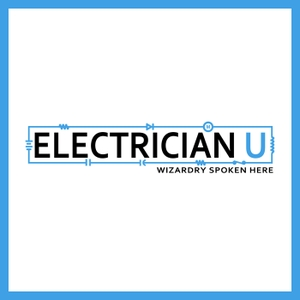 Electrician U by Dustin Stelzer