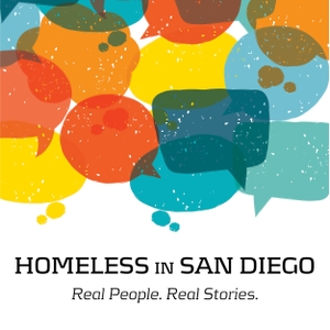 Homeless in San Diego by Interfaith Community Services