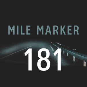 Mile Marker 181 by Emily Nestor
