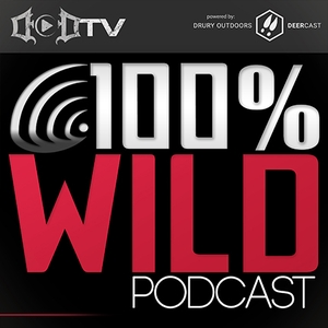 Drury Outdoors 100% Wild Podcast by Matt Drury & Tim Kjellesvik