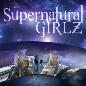 Supernatural Girlz by Supernatural Girlz Radio
