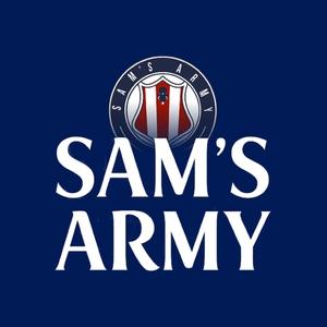 Sam's Army by Barstool Sports