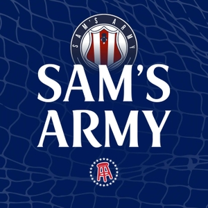 Sam's Army by Barstool Sports