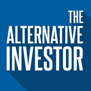 The Alternative Investor by Brad Johnson & Grayson Morris
