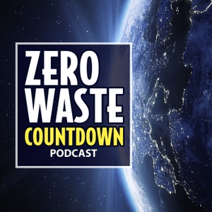The Zero Waste Countdown Podcast by Laura Nash