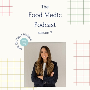 The Food Medic by Dr. Hazel Wallace