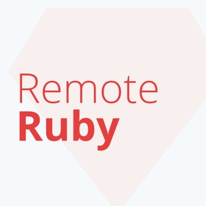 Remote Ruby by Jason Charnes, Chris Oliver, Andrew Mason