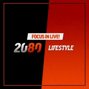 2080 LIFESTYLE - weniger arbeiten, mehr leben by Calvin Hollywood