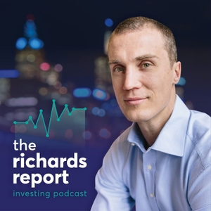 The Richards Report by Ted Richards