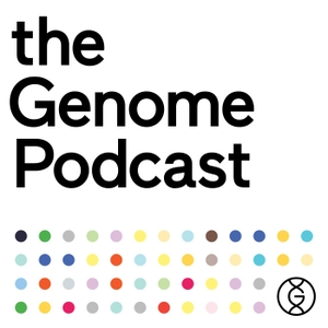 The Genome Podcast by Genome