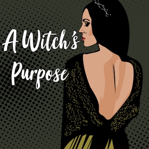 A Witch's Purpose by None