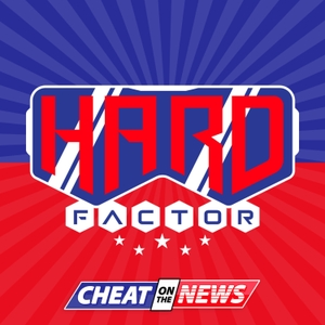 Hard Factor by Barstool Sports