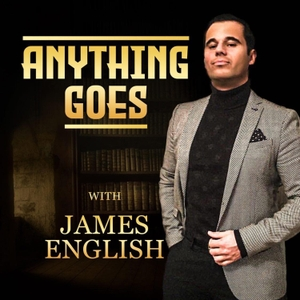 Anything Goes with James English by James English