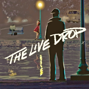 The Live Drop by Mark Valley