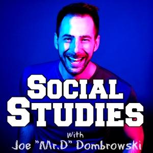 Study Hall with Mr.D by Joe Dombrowski