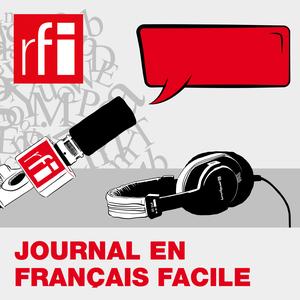 Journal en français facile by RFI