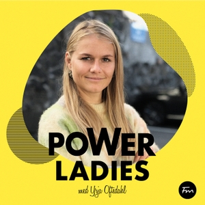 Power Ladies by Fremantle podkast