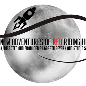 The New Adventures of Red Riding Hood by Gareth Severn
