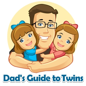 Dad's Guide to Twins by Joe Rawlinson