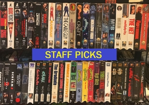Staff Picks by Mario J. Lanza