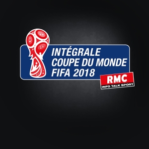 Intégrale Coupe du Monde FIFA 2018 by RMC
