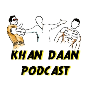 The Khandaan Podcast