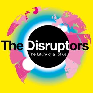The Disruptors by Matt Ward