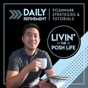 Livin' the Posh Life by Chris Lin (Daily Refinement)