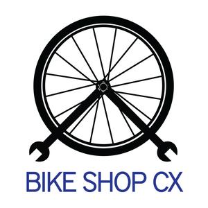 Bike Shop CX by Scott Dedenbach