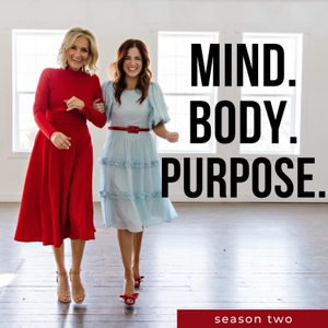 MIND. BODY. PURPOSE. by Michelle Stevenett, April Judd