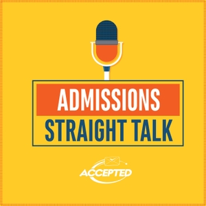 Admissions Straight Talk by Linda Abraham