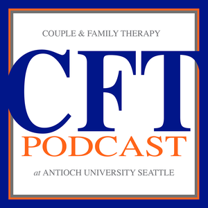 The Couple and Family Therapy Podcast by Dr. Kirk Honda