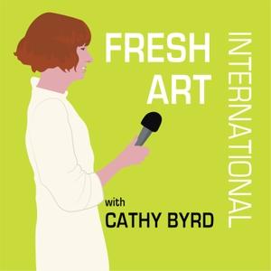 Fresh Art International by Cathy Byrd