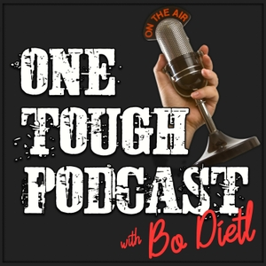 One Tough Podcast with Bo Dietl by OG Podcast Network, Bo Dietl