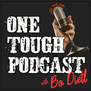 One Tough Podcast with Bo Dietl by GaS Digital Network, Bo Dietl