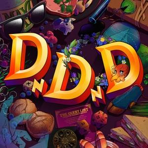 DnDnD by James Graessle