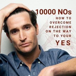 10,000 NOs by Matthew Del Negro