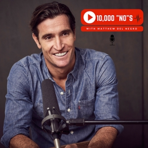 "10,000 ""No"" s with Matthew Del Negro by Matthew Del Negro"